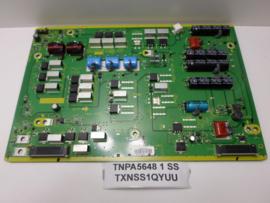 SS BOARD  TNPA5648 1 SS  TXNSS1QYUU  PANASONIC