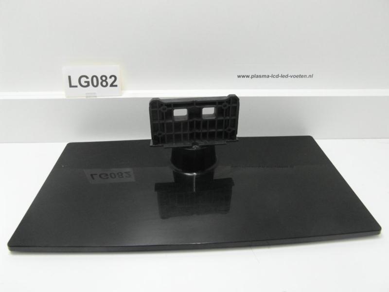 LG082/921  VOET LCD TV  CPL  AAN729126  BASE  AAN680642  SUP    LG