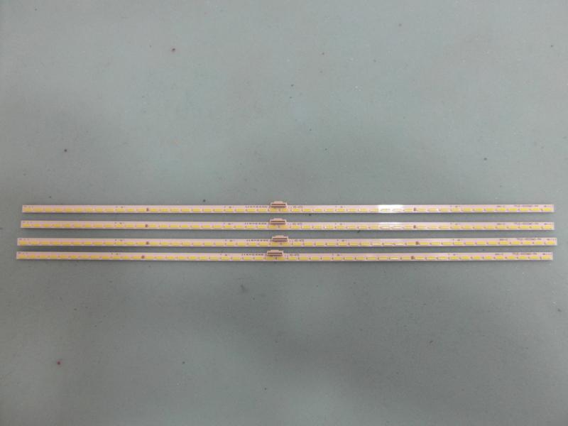 LS712 SET LED STRIPS  ( 4 STUKS)   996599000585   PHILIPS