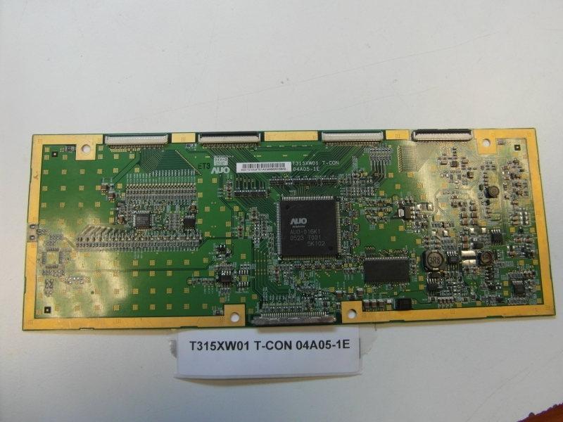 TCONBOARD T315XW01 T-CON 04A05-1E  DIVERSE