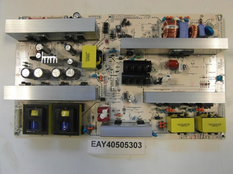 POWERBOARD EAY40505303  EAX  40157601/17  LG