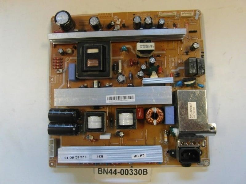 POWERBOARD  BN44-00330B  IDEM  BN44-00330A  IDEM  BN44-00330C  IDEM  BN44-00414A   SAMSUNG