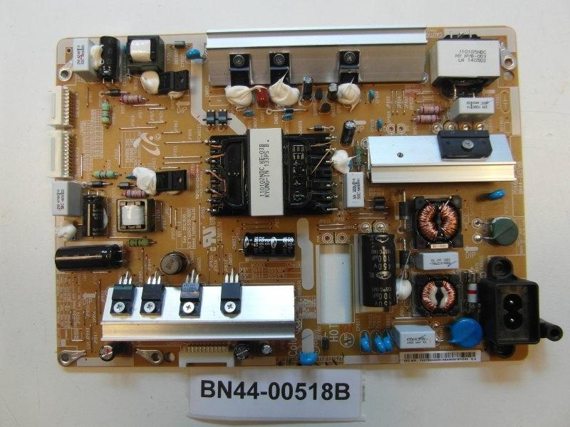807POWERBOARD  BN44-00518B  SAMSUNG
