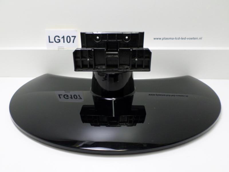 LG107/966  VOET LCD TV BASE AAN729215   SUP MJH571447  LG