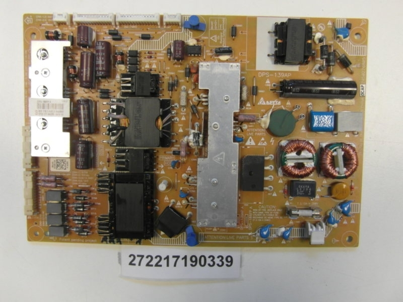 616 POWERBOARD  272217190339  PHILIPS