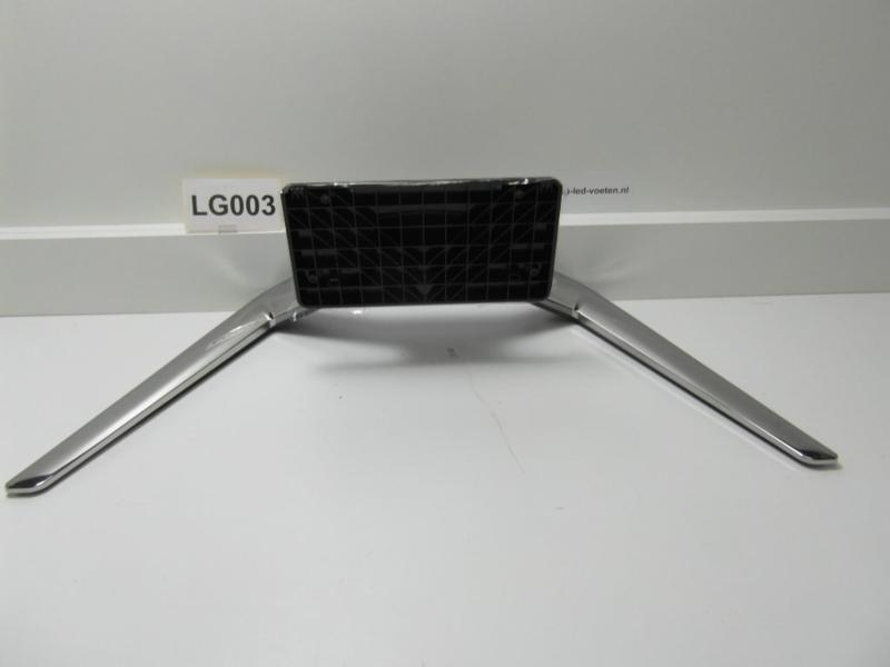 BLG003/925  VOET LCD TV BASE  AAN74049004  IDEM  AAN74049005  SUP MJH626335   LG