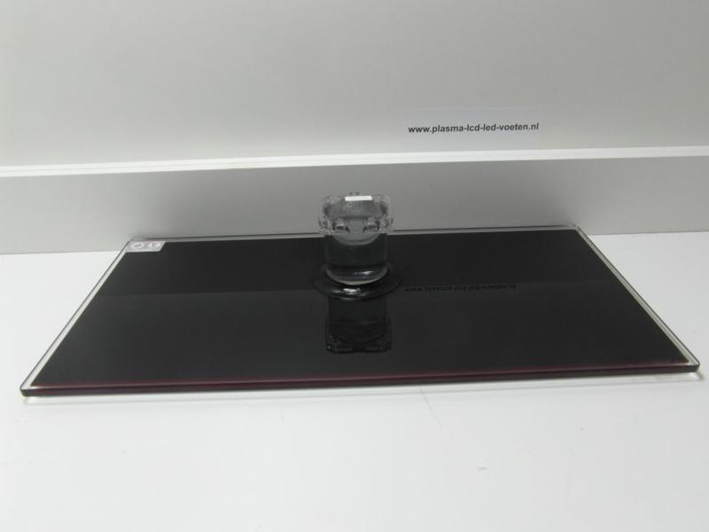 Fonkelnieuw BASESA9110 VOET LCD TV BASE GEBRUIKT GLAS SAMSUNG   BASIS PLAAT UP-98