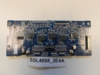BACKLITE INVERTER BOARD SSL4055-2E4A  SONY