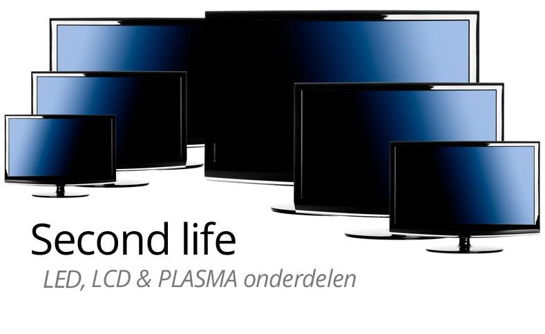 LCD,LED en PLASMA onderdelen