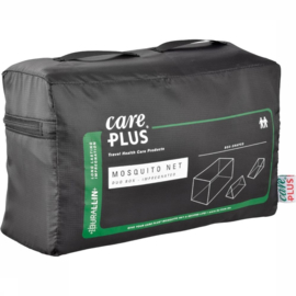 Care Plus Duo Box muskietennet-klamboe geïmpregneerd (2 pers.)