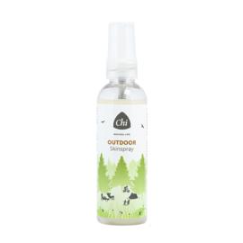 Chi - Outdoor Skinspray bio 100 ml.