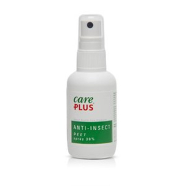 Care Plus Anti-Insect DEET 30% Spray 60 ml.