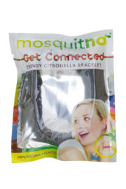 Mosquitno Anti Muggenbandjes 5-Pack Connected Adult