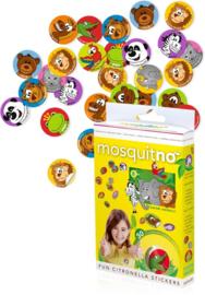 MosquitNo Ultimate SpotZzz Pack 60 stuks.