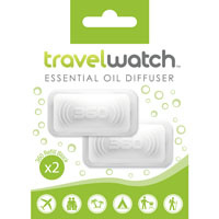 Travelwatch Refills (navullingen)