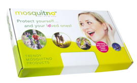 Mosquitno Anti Muggenbandjes  5-Pack Summer Set