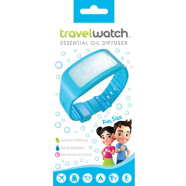Travelwatch Blue Lagoon