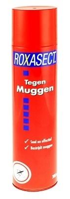 Roxasect Tegen Muggen Spray 300 ml.