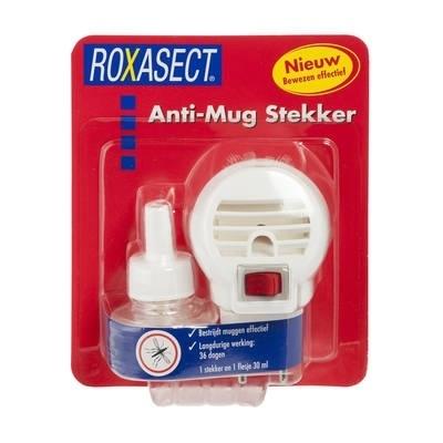 Roxasect Anti-Mug Stekker Startverpakking