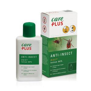 Care Plus DEET Lotion 50 % Deet 50 ml.