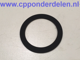 901058 Rubber ring olie/benzinedop