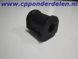 911506 Stabilisator rubber achterzijde 18 mm (set van 2)