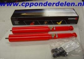 911156 Koni Schokdempers achterzijde (set) `69-`71