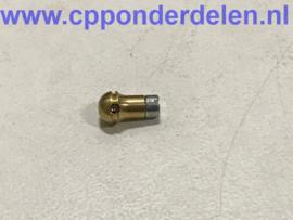901157 Nippel benzineklep ontgrendelingskabel