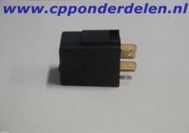 911211 Knipperlicht relais