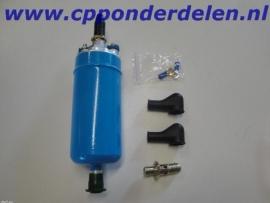 911456 Benzinepomp