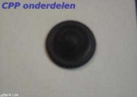 911204 Deurcontact rubber