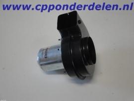 911431 Kachel motor (op motorblok) '84-'89