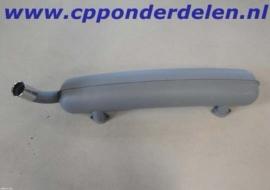 911332 Einddemper staal 2.0 - 2.4