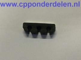 901033 Injectieleiding houder