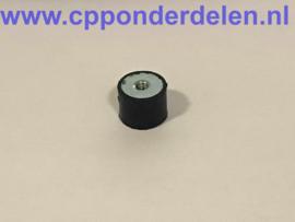 901080 Benzinepomp ophangrubber (silentbloc)