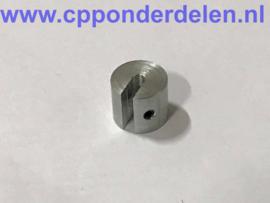 901149 Schroefnippel handgas