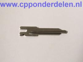 901052 Sleutelbaard 911/964/993