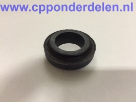 901067 Ruitenwisser mechaniek rubber boven