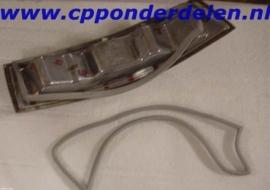 911112 Achterlichthuis rubber links