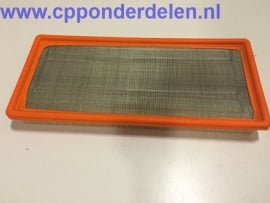 911663 Luchtfilter 911 met CIS injectie
