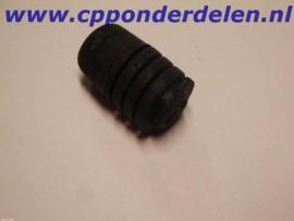 911477 Voor/achterklep hoogte verstel rubber