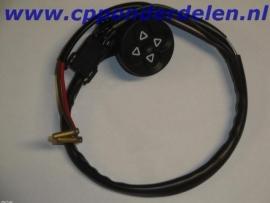 911486 Stoelverstelknop