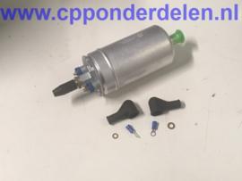 911817 Benzinepomp