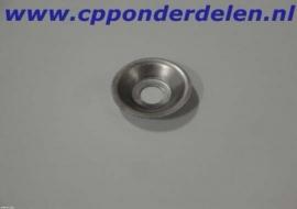 901061 Schelp deurcontact schakelaar