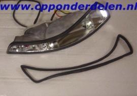 911114 Knipperlichthuis rubber voorzijde links