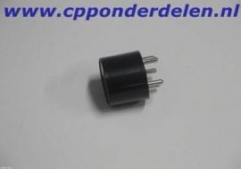 911210 Multi functioneel relais (zwart)