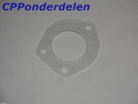 901028 Pakking voor kachelkraan silicone