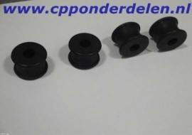 911359 Stabilisatorstang rubbers voorzijde (set van 4)