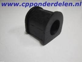 911504 Stabilisator rubbers voorzijde 20 mm (set van 2)