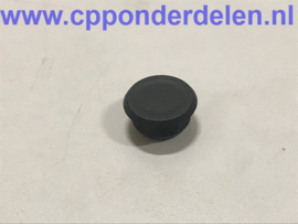 901145 Stop achterbumper klein (sleepooggat afdekking)
